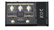 Vox Stomplab IIG Multiple Guitar Effects Floor Processor