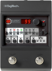 Digitech Element Guitar Multi-Effects Processor