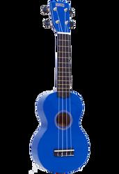 Mahalo MR1BU Ukulele Blue