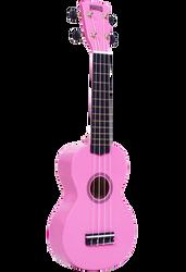 Mahalo MR1PK Ukulele Pink
