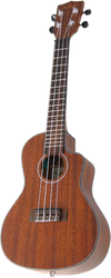 Kala KA-CE-C Concert Mahogany with Pickup and Cutaway