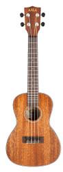 Kala KA-SMHS Soprano Solid Mahogany