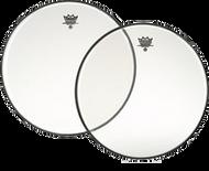 "Remo Ambassador Clear Batter Drum Head 10"""