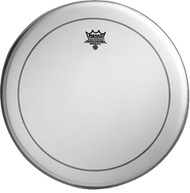 Remo Pinstripe Coated Batter Drum Head 10""