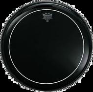 "Remo Pinstripe Ebony Batter Drum Head 10"""
