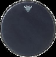 """Remo Emperor Black Suede Batter Drum Head 12"""""""