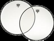 "Remo Ambassador Clear Batter Drum Head 12"""