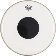 Remo Controlled Sound Clear Bass Drum Head (with Black Dot on Top) 22""