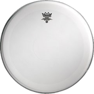 Remo Powerstroke 4 Coated Bass Drum Head (with Falam Patch) 22""