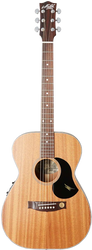 Maton M808 Acoustic/Electric Guitar