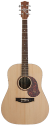 Maton SRS70 Acoustic/Electric Guitar