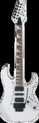 Ibanez RG350DXZ Electric Guitar White
