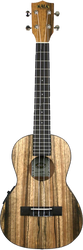 Kala KA-PWTE Pacific Walnut Acoustic/Electric Tenor Ukulele