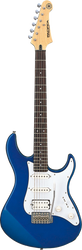 Yamaha Pacifica PAC012 Electric Guitar Blue