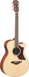 Yamaha AC1M Acoustic/Electric Guitar