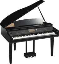 Yamaha CVP709GP Polished Ebony