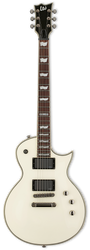 ESP LTD EC-401 OW Electric Guitar Olympic White