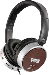 Vox amPhones AMPH-AC AC30 Amplifier Headphones