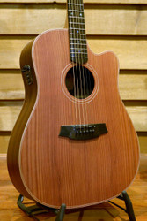Cole Clark CCFL2EC-RDRWE Redwood Rosewood