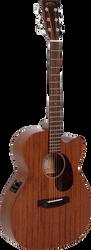 Sigma 000MC-15E Acoustic/Electric Guitar