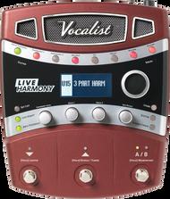 Digitech Vocalist Live Harmony