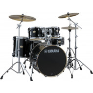 Yamaha Stage Custom Birch Drum Kit (Euro) + HW780
