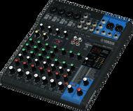 Yamaha MG10XU Mixer with Effects
