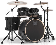 Mapex MA529SF Mars Rock Shell Pack 5-Piece Night Wood
