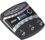 Digitech Vocalist LiveFX Vocal Processor