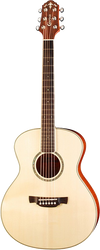 Crafter Castaway A/N Acoustic Guitar Natural