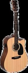 Sigma DMC-STE Acoustic/Electric Guitar