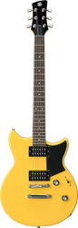 Yamaha Revstar RS320 SYL Stock Yellow
