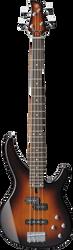 Yamaha TRBX204 Old Violin Sunburst with Vox Pathfinder10B Bass Amp