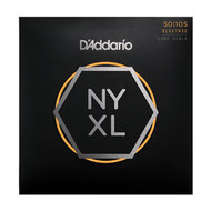 D'addario Bass Guitar Strings NYXL50105 4 String Set 50/105