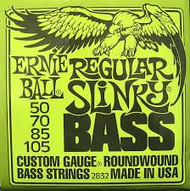 Ernie Ball Bass Strings Regular 50-105