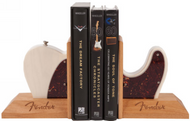 Fender Tele Body Bookend, Assorted Colours