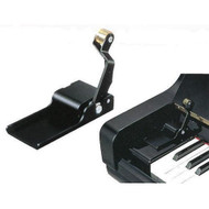 Finguard Slow Down Device for Upright Piano Lids