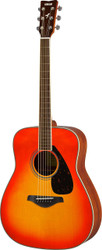 Yamaha FG820AB Acoustic Guitar Autumn Burst
