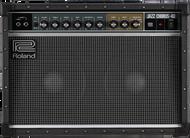 Roland JC-40 Jazz Chorus Guitar Amplifier