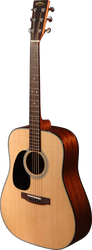 Sigma DM-1STL Left-Handed Acoustic Guitar