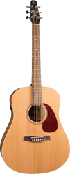 Seagull S6 Cedar Original Slim Q1T Acoustic/Electric