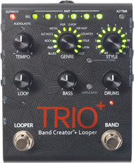 Digitech Trio Plus Band Creator and Looper