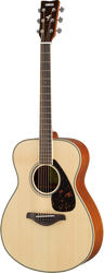 Yamaha FS820 NT Acoustic Natural