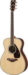 Yamaha FS830 NT Acoustic Natural