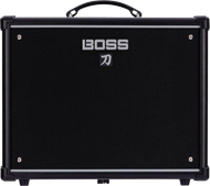"Boss Katana-50 1x12"" Guitar Combo Amplifier"