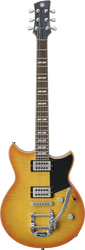 Yamaha Revstar RS720B WLF Wall Fade with Bigsby