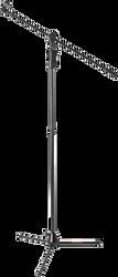 Hercules MS632B Ez Grip Tripod Microphone Stand