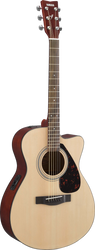 Yamaha FSX315C Acoustic/Electric Guitar