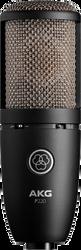 AKG P220 Large-Diaphragm Condenser Microphone