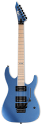 ESP LTD M-400M Blue Chrome Metallic